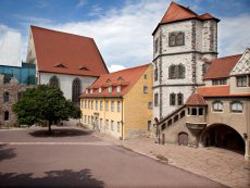 Moritzburg halle saale heiraten