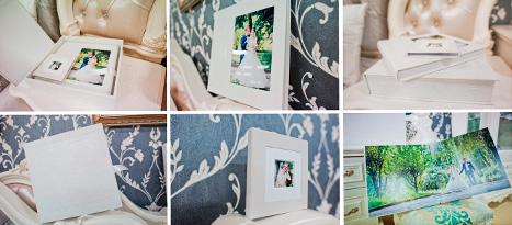 Hochzeitsfotobuch Oder Hochzeitsfotoalbum Bleibende Erinnerungen